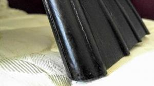 When you have sheets in the wash, it is a perfect time to vacuum your mattress.