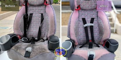 child car seat cleaning https://germzbegone.com