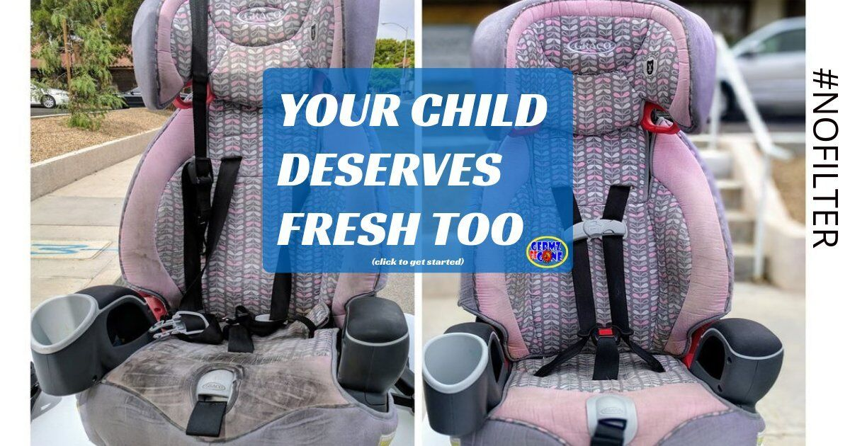 baby gear cleaning stroller cleaning car seat cleaning https://germzbegone.com